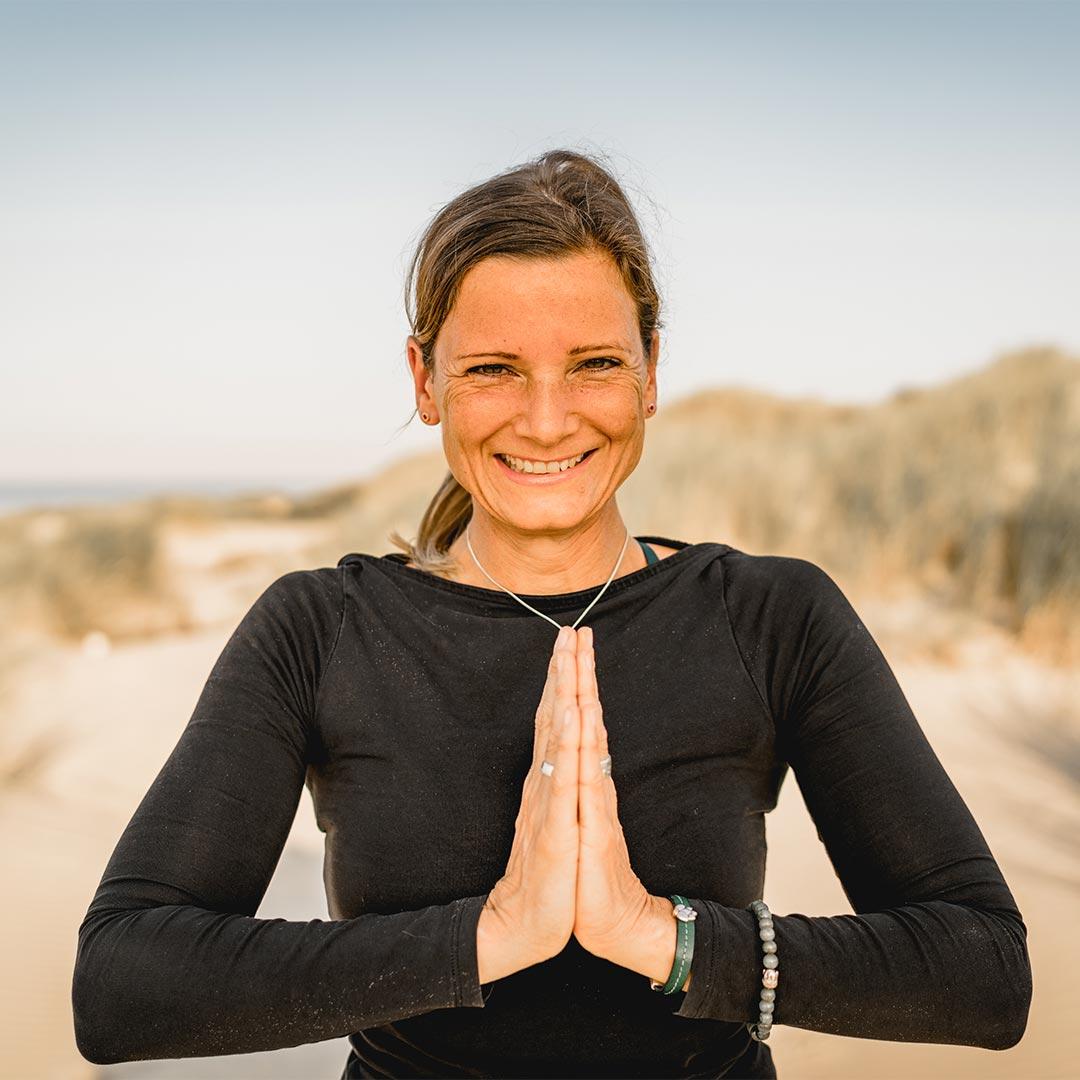 Manuela Michaelsen | Borkum Yoga