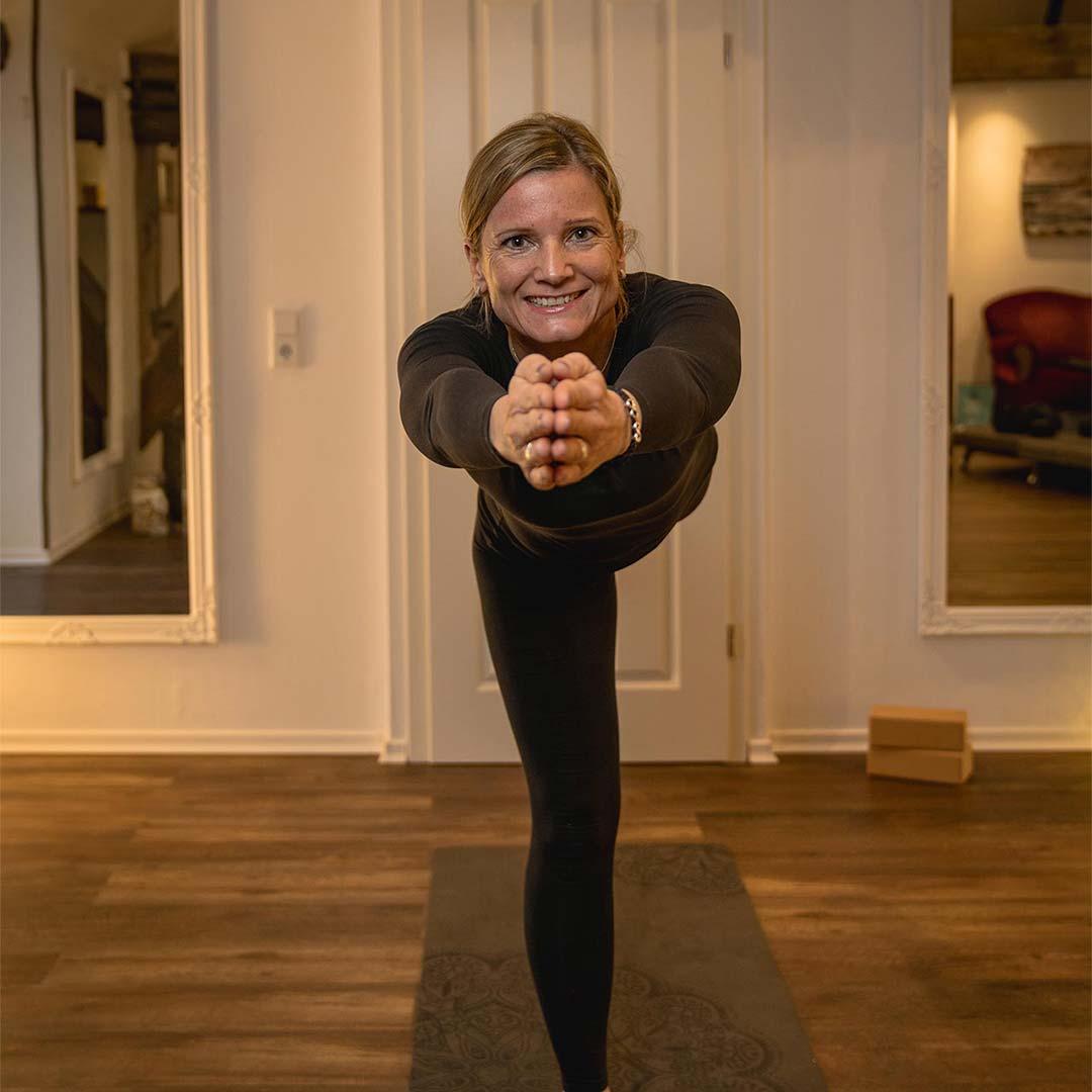 Borkum Yoga